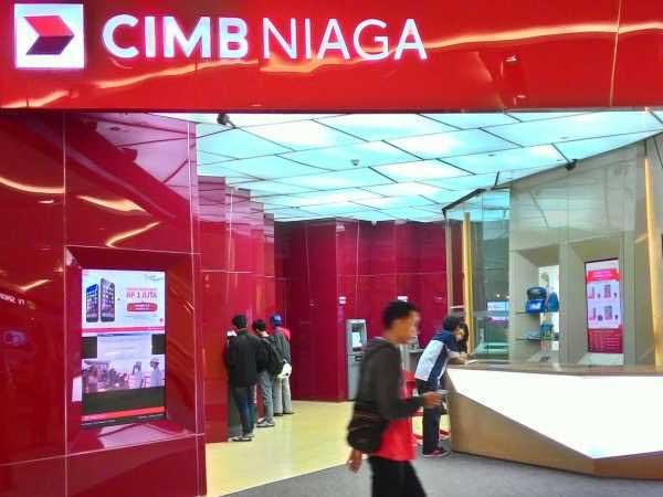 Alamat & Nomor Telepon Bank CIMB Niaga Jakarta Utara