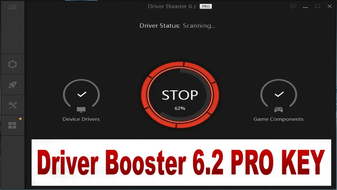 driver booster license key 6.2