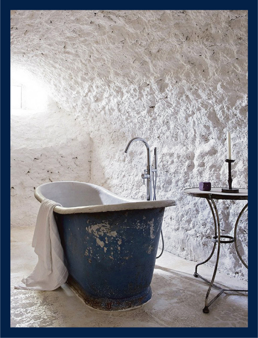 Dedicato a chi ama sognare la vasca vintage blog di - Fare l amore in vasca da bagno ...