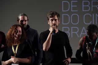Festival de Brasília do Cinema Brasileiro - Arábia