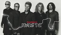 Promoção Bradeco Music Bon Jovi
