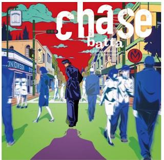 Single batta – chase Ost JoJo's Diamond is Unbreakable OP2