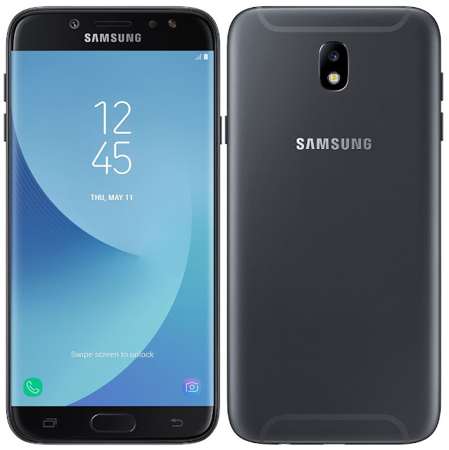 Samsung Galaxy J7 Pro and Galaxy J7 Max