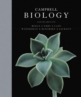 book, biology