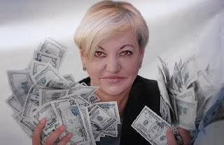 Транш МВФ поступит в Украину уже завтра, - Гонтарева - Цензор.НЕТ 3302