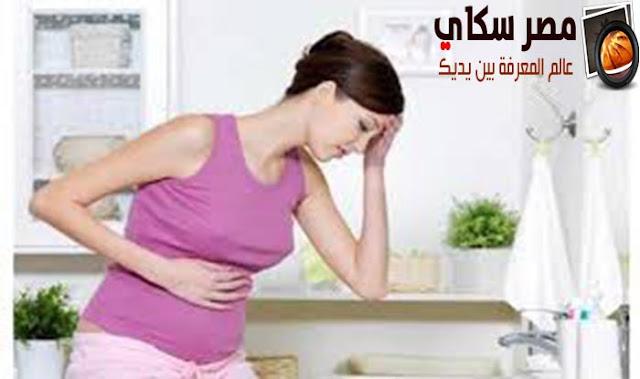 الحمل وتطوره فى الأشهر الأولى Pregnancy and its development