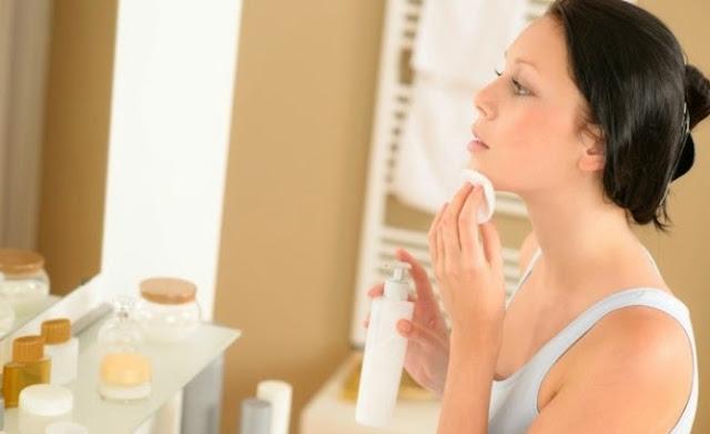 Inilah penyebab utama wajah Anda berjerawat