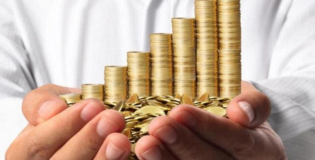 Στα 6,435 δισ. ευρώ το πρωτογενές πλεόνασμα το 10μηνο Ιανουαρίου-Οκτωβρίου '18