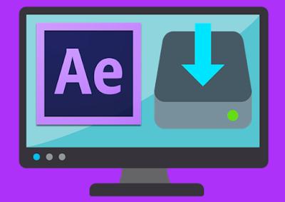 Cara Instal Adobe After Effect CC 2017 dengan Mudah di Komputer
