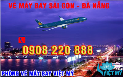 Bảng giá vé máy bay Sài Gòn đi Vinh Tháng 11 / 2015