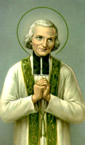 Liturgia Latina 9th August St John Mary Vianney Confessor