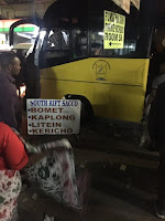 carry%2B1 - Kibera constituency CDF funded bus caught operating as PSV, it was ferrying passengers from Nairobi to Bomet(PHOTOs)