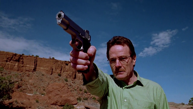 Breaking Bad Season 1 Complete [English-DD5.1] 720p BluRay ESubs Download