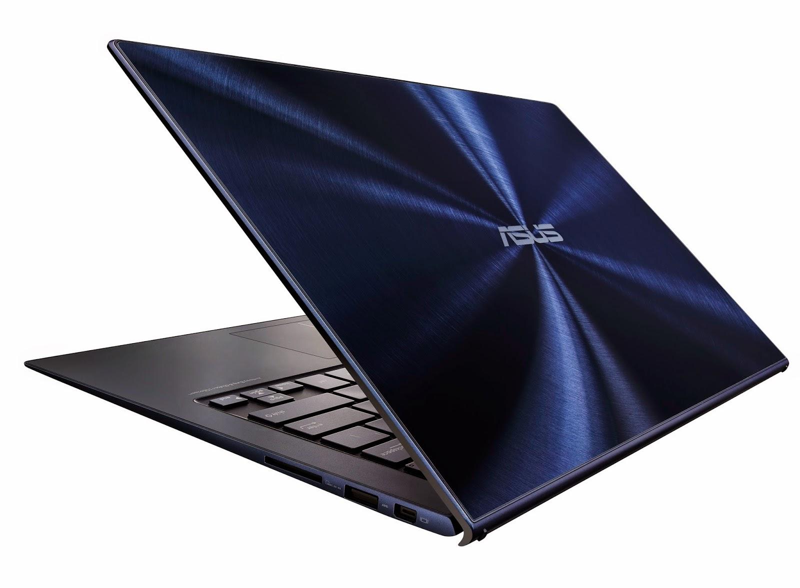 Harga Laptop Terbaru Asus Januari 2015