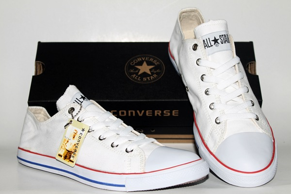ASLAM SHOP: CONVERSE LOW