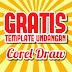 [GRATIS] 10 Template Undangan Corel Draw Keren