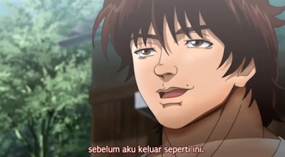 Baki 2018 Episode 20 Subtitle Indonesia