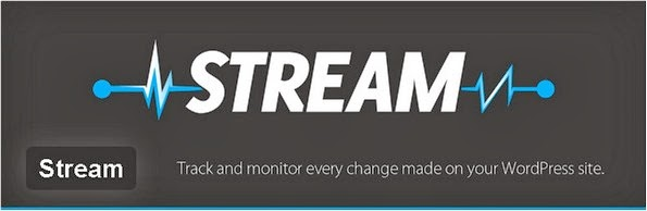 Stream - Audit trail plugin for WordPress