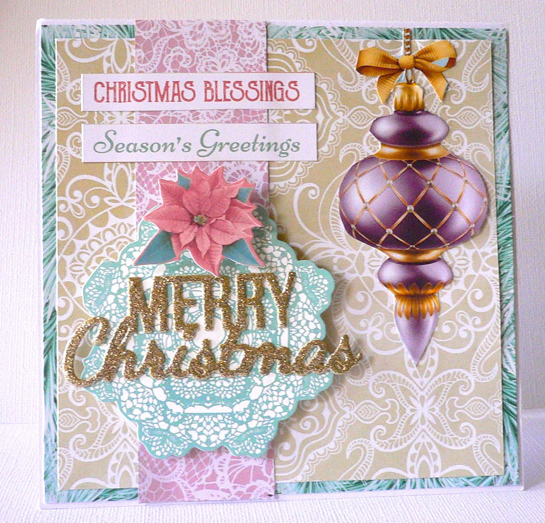 ADRIANA BOLZON ** AB INSPIRATIONS: Christmas Wishes