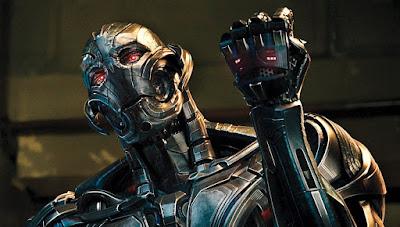 Ultron, thor, avengers