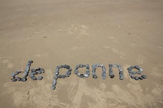 strand De Panne, Belgische kust: www.ontdekdepanne.be