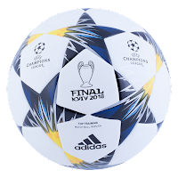 Adidas UEFA Champions League 18 FINAL Kyiv by Goh125