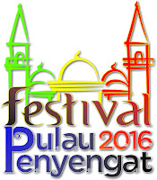 festival pulau penyengat 2016 kerjasama pemko tanjungpinang dengan kementerian pariwisata mengadakan berbagai lomba pada tanggal 20-14 februari 2016