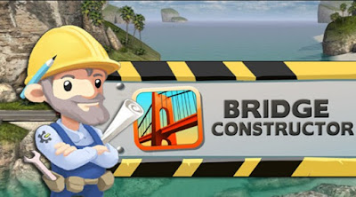 Bridge Constructor Apk + Mod for Android (Paid)