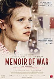 Memórias da Guerra - Legendado