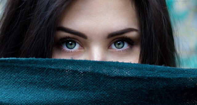 Best food list for beautiful eyes