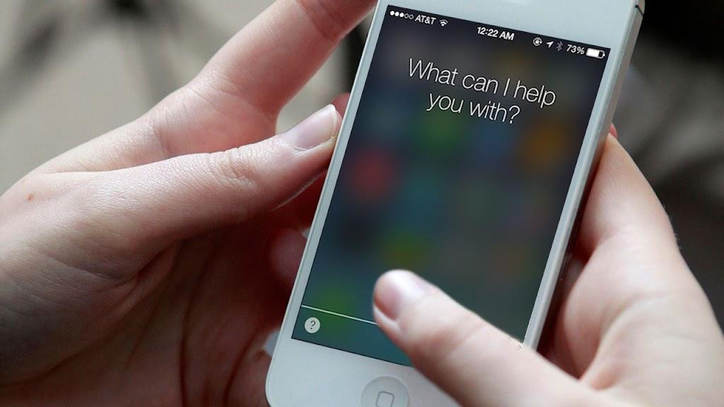 3大虛擬助理比一比,原來Siri最不了解用戶!?