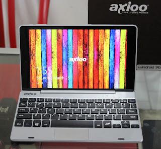 Picopad Axioo Windroid 9G Plus Fullset