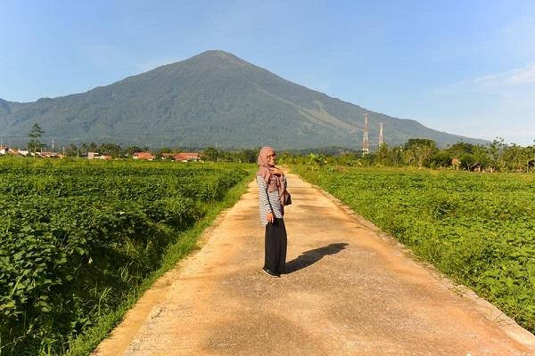 Gunung Ciremai Traveling