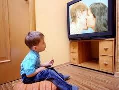 Selektif Memilih Tayangan Televisi Untuk Anak-anak