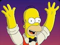 The Simpsons : Tapped Out Mod Apk v4.23.0 Terbaru Full Mod Mega