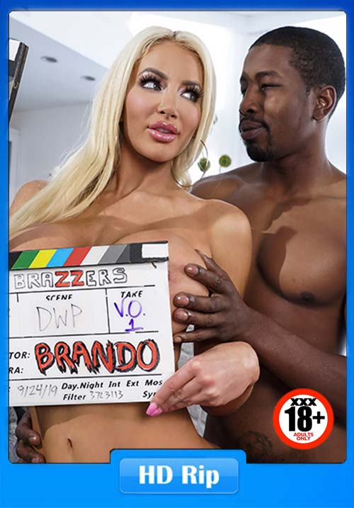 [18+] DayWithAPornstar Nicolette Shea Adult Video