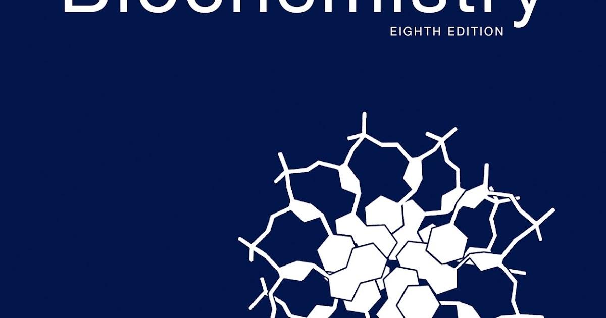Lubert Stryer Biochemistry 7th Edition Pdf