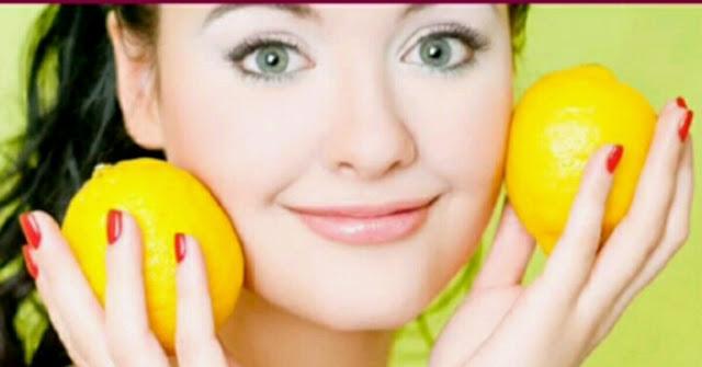 Manfaat lemon bagi kulit