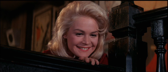 Sandra Dee in Doctor, You've Got to be Kidding! (1967)