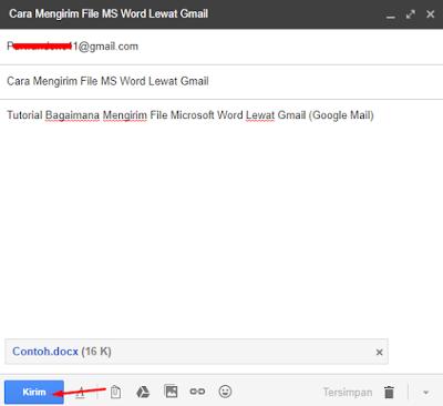 Cara Kirim File MS Word Lewat Gmail dan Yahoo! 25