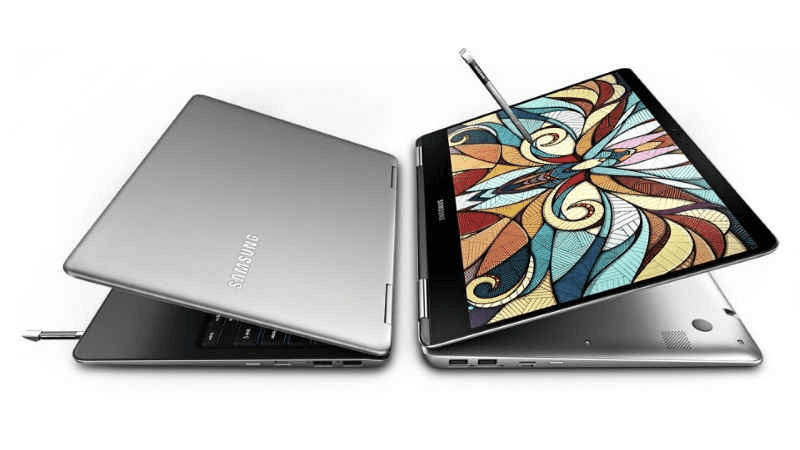 Samsung Notebook 9 Pro Announced, A Convertible With Pen