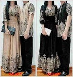GC1960 Couple Shafira Ethnic SOLD OUT