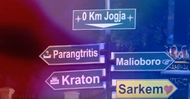 [Video] Perjalanan Singkat di Jogja