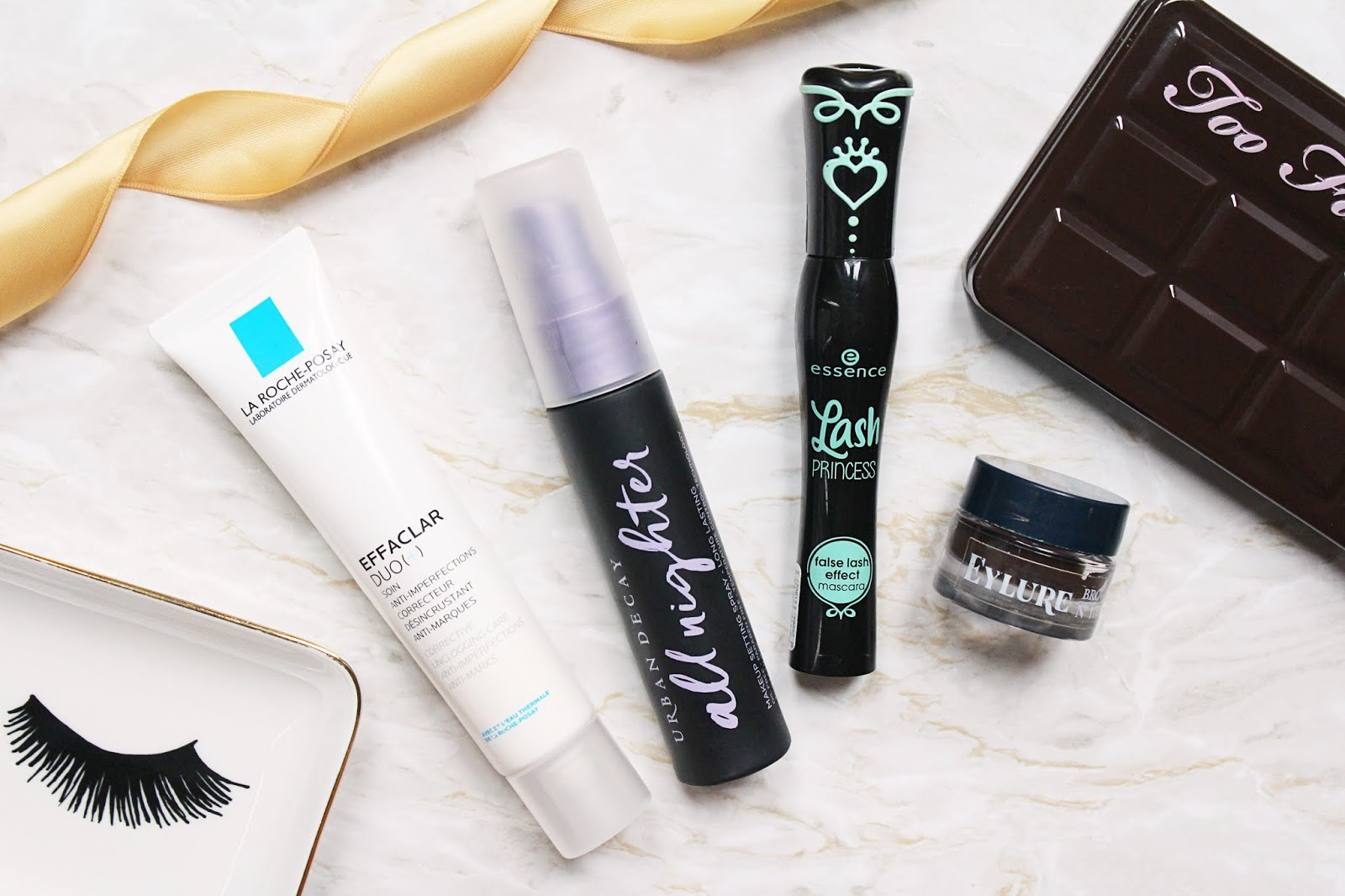 PR Samples I've Repurchased