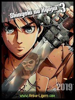 Shingeki no Kyojin S3 (Parte 2) [10/10][MEGA] HDTV | 720P [140MB][Sub Español]