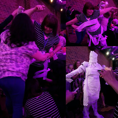 Britmums live Mummy World Record Attempt