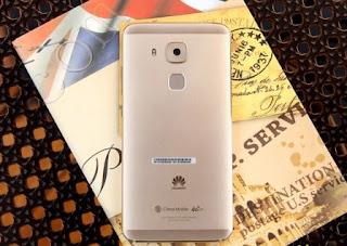Spesifikasi Huawei G9 Plus