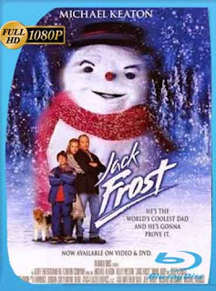 Jack Frost  1998  HD [1080p] Latino [Mega]dizonHD