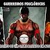 Guerreiros Folclóricos | Conheça o projeto de um game baseado em nosso folclóre
