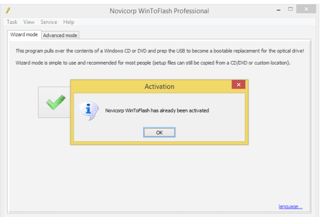 Novicorp Wintoflash Free Download Full Version With Key